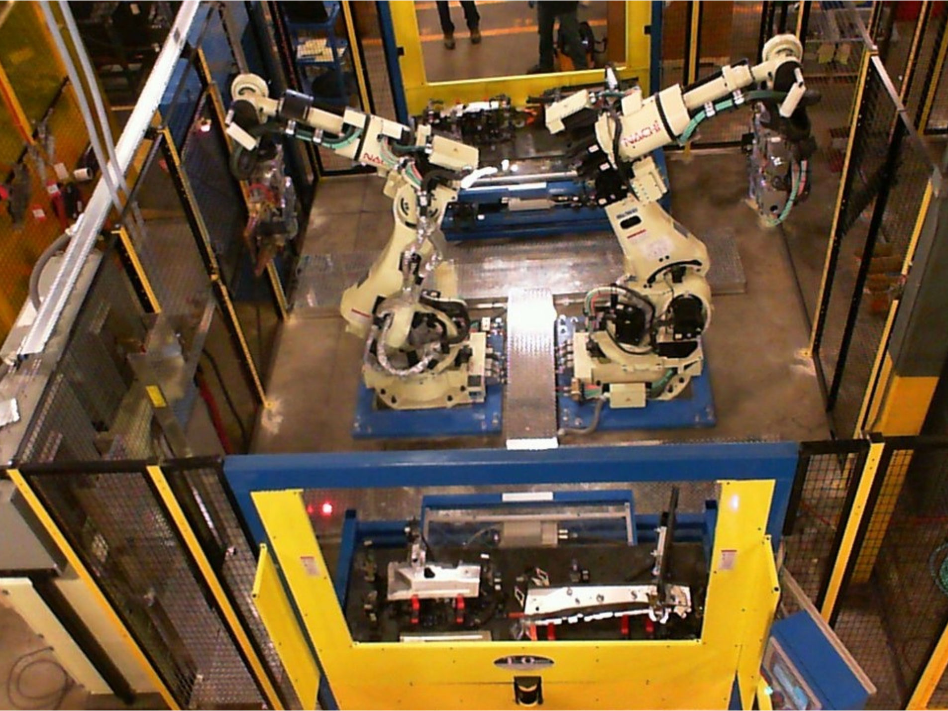Robotic Welding Systems 1