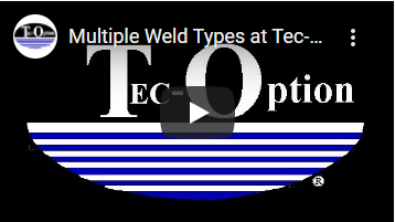 Multiple Weld