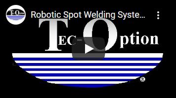 Robotics spot