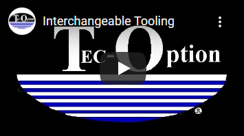 Interchangeable Tooling