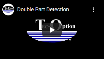 Double Part Detection