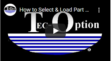 Select & Load Part
